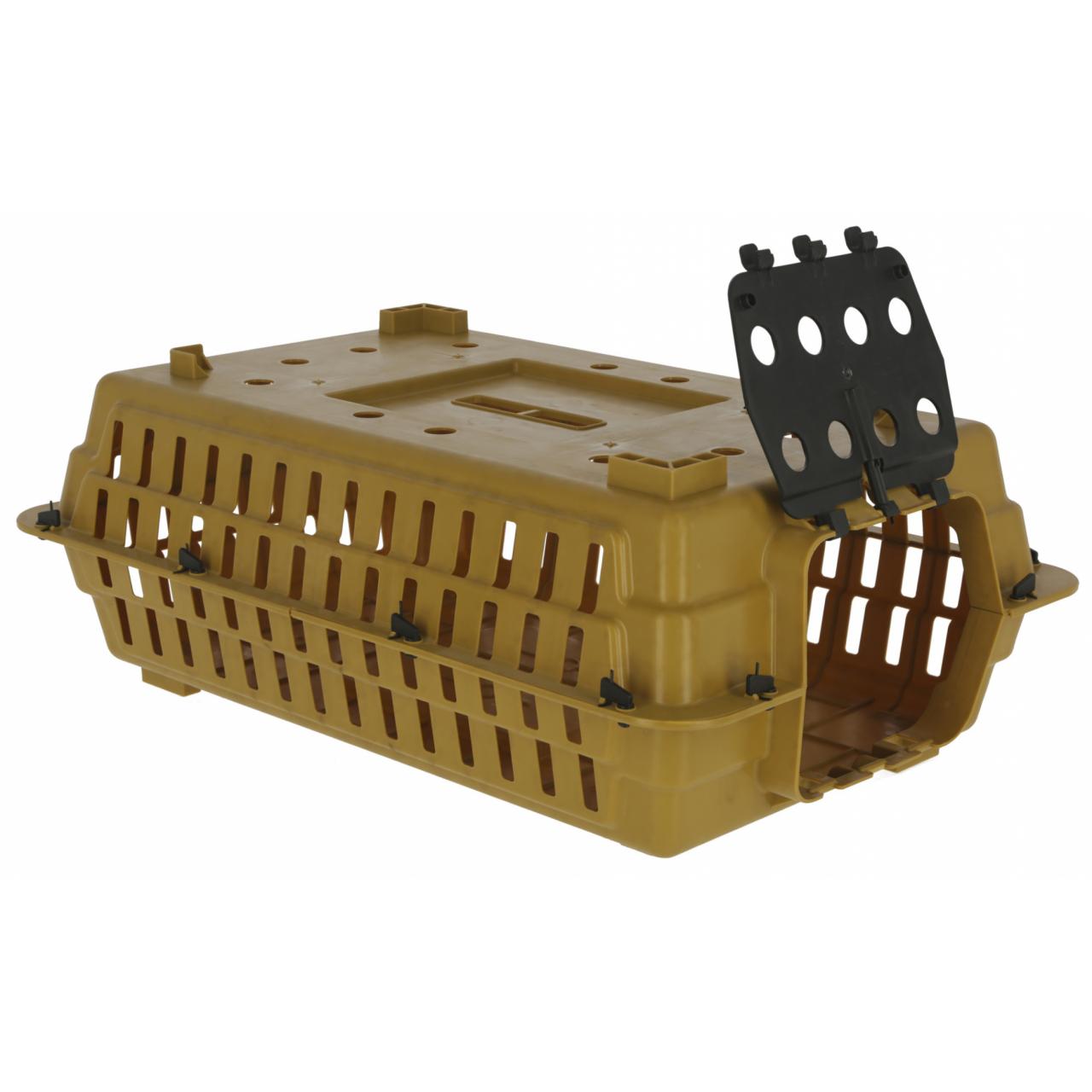 Baromfi szállítódoboz, 60x29x22 cm