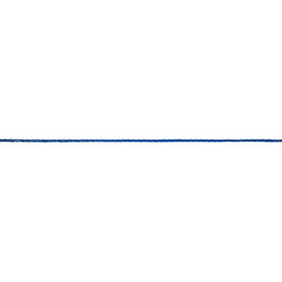 Premium WildHog vezeték, 400 m, 6x0,25 cu, kék