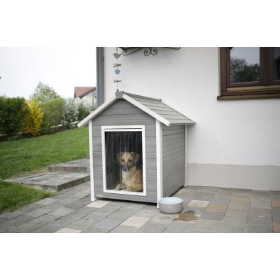 Eco Kennel Hendry kutyaház, 101 x 88 x 98 cm